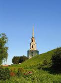 рязанский кремль — Стоковое фото
