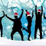 Christmas time — Stock Vector #57252317