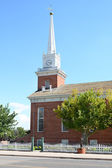 St George Tabernacle — Stock Photo