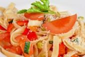 Penne pasta — Stock Photo