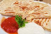 Pasteles mexicanos — Foto de Stock