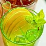 Fresh cold tea — Stock Photo #67079193