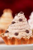 Sweet cakes  — Stock Photo
