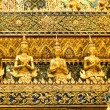 Royal Palace. Bangkok. Thailand — Stock Photo #67176249