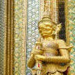 Royal Palace. Bangkok. Thailand — Stock Photo #67176421