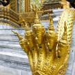 Royal Palace. Bangkok. Thailand — Stock Photo #67176423