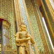 Royal Palace. Bangkok. Thailand — Stock Photo #67176427