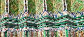 Královský palác. bangkok. thajsko — Stock fotografie