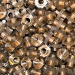 Metal gears — Stock Photo #60622781