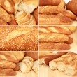 Set bread — Stock Photo #64755927
