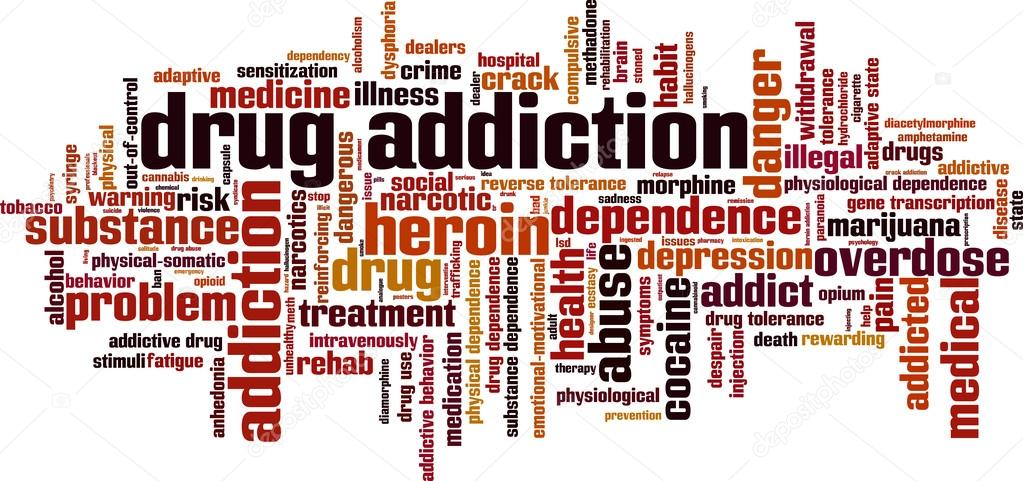 the history and background of drug addiction Here's a short history of prescription drug abuse get help if you know someone with an addiction problem.