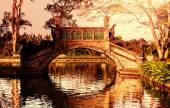 Water Palace — Stock Photo