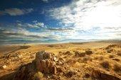 Prairie landscapes — Stock Photo
