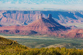 American landscapes — Stock Photo