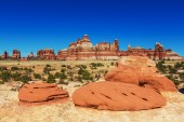 Canyonlands park — Stock Photo