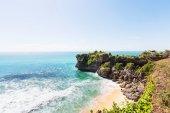 Bali beach — Stok fotoğraf