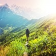 Hike in Georgia — Stock Photo #60545735