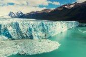 Perito Moreno glacier in Argentina — Stock Photo