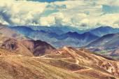 Landscapes of Northern Argentina — Photo