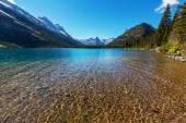 Glacier National Park, Montana. — Stock Photo