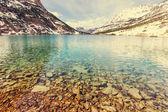 Glacier-nationalpark (montana — Stockfoto