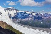 View from Donoho peak — Stock Photo