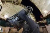 Large optical telescope — Stock Photo