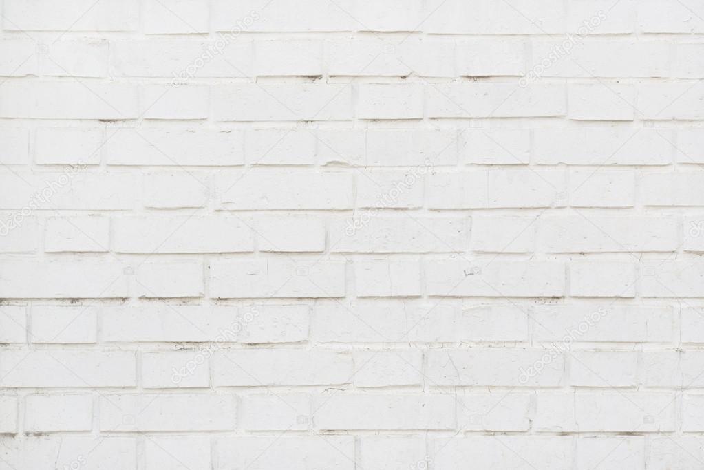 배경으로 하얀 벽돌 벽 텍스처 — 스톡 사진 © stevanovicigor #53800365