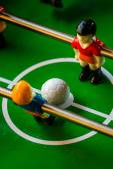 Table Soccer — Stock Photo