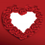 Valentine background — Stock Vector #64503937