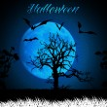 Halloween Background — Stock Vector #54297811