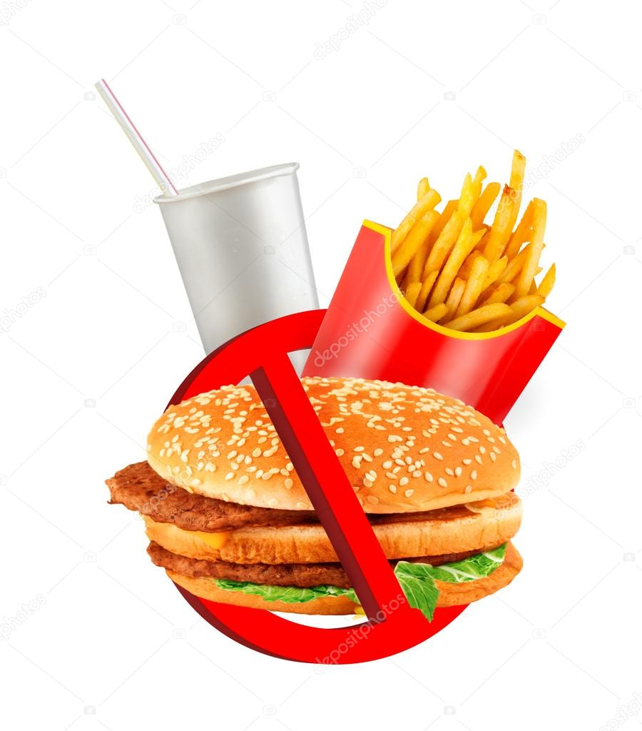 fast food and the dangers of it in america According to a national health and nutrition examination survey, one-third of the us diet consists of junk or fast food why has it become so prevalent in society.