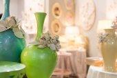 Vintage Ceramic vases — Foto de Stock