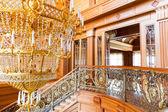 Mezhigirya резиденции Януковича — Стоковое фото