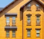 Mezhigirya residence of Yanukovich — Stock Photo