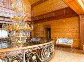 Yanukovich mezhigirya villası — Stok fotoğraf