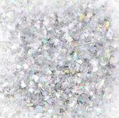 Confetti with colors — Stock Photo