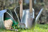 Gardening accessories  — ストック写真