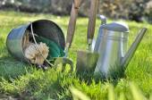 Gardening acessories — Foto Stock