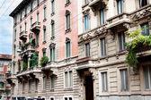 米兰意大利 — 图库照片