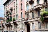 MILAN, ITALY — Stock Photo