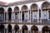 Pinacoteca di Brera — Stock Photo