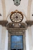 Pinacoteca di Brera — Stock Photo