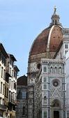 Italien. florens. katedralen santa maria del fiore — Stockfoto