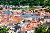 Heidelberg Baden-Wurttemberg, Germany  — Stock Photo