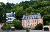Heidelberg - Baden-Wurttemberg, Germany — Stock Photo