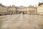 Somerset house — Stock Photo