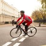 ������, ������: Cyclist