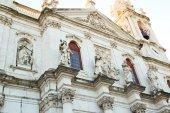 Estrela Basilica, lisbon. — Zdjęcie stockowe