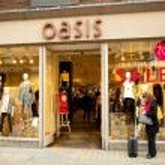 Oasis — Stock Photo #63171133